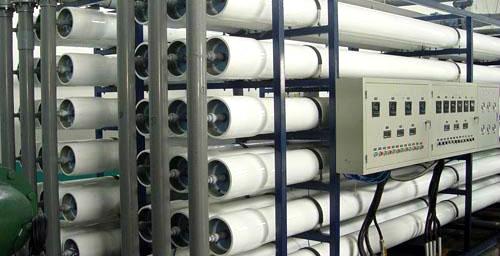 慈溪兴发电镀厂选配抗污染苦咸水膜元件