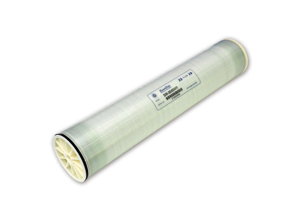 海水淡化膜元件SW-8040MR