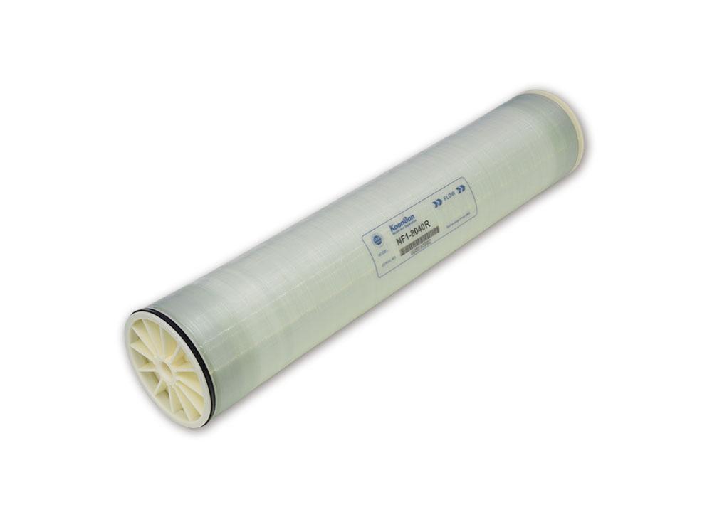 高脱盐纳滤膜元件NF1-8040R