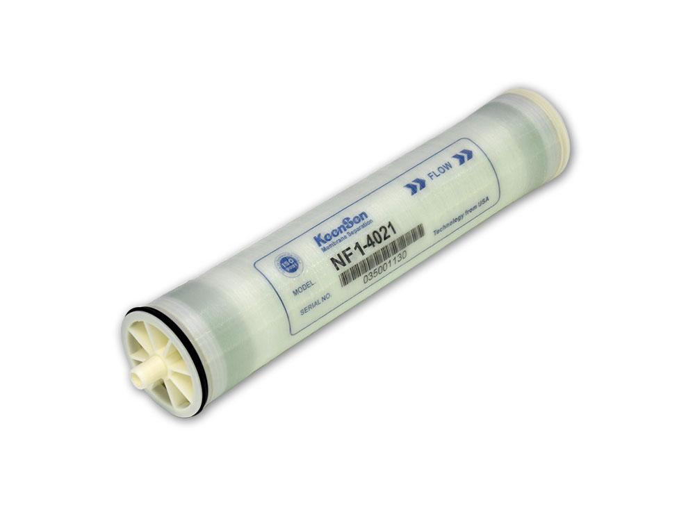 商用型纳滤膜元件NF1-4021