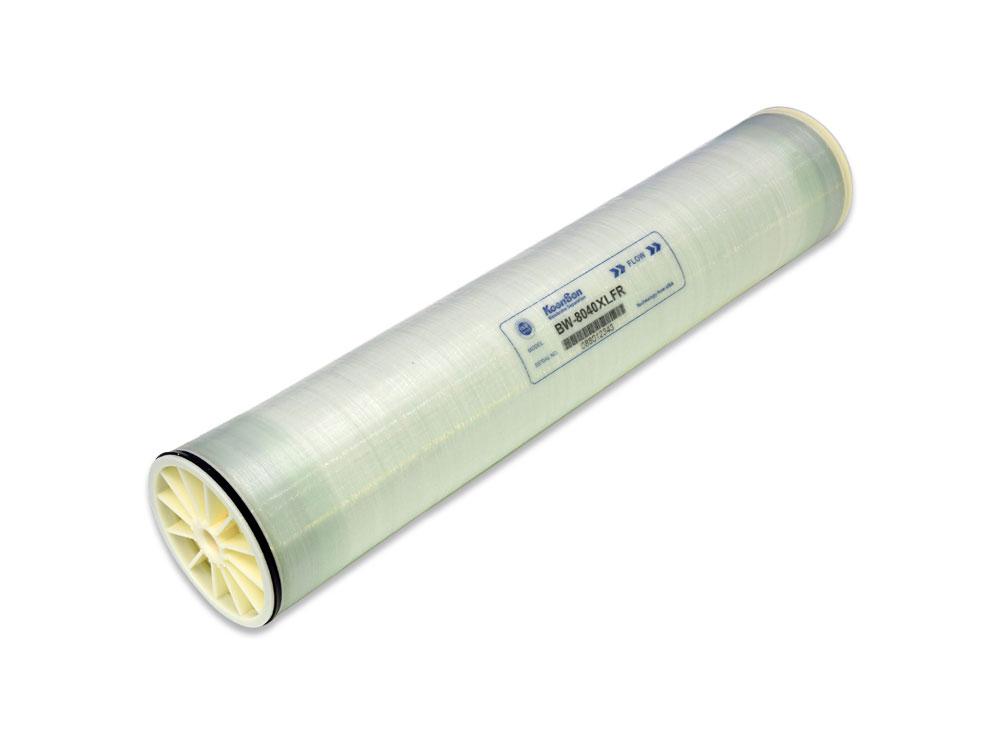 抗污染苦咸水膜元件BW-8040XLFR