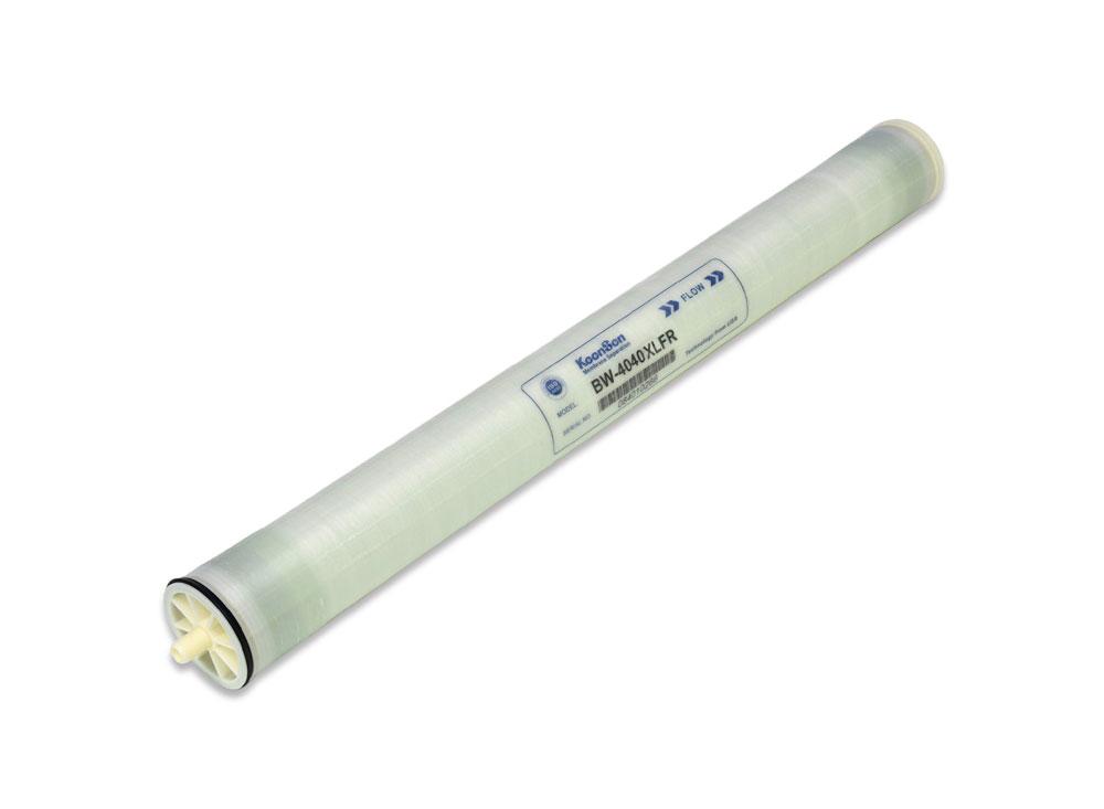 抗污染苦咸水膜元件BW-4040XLFR