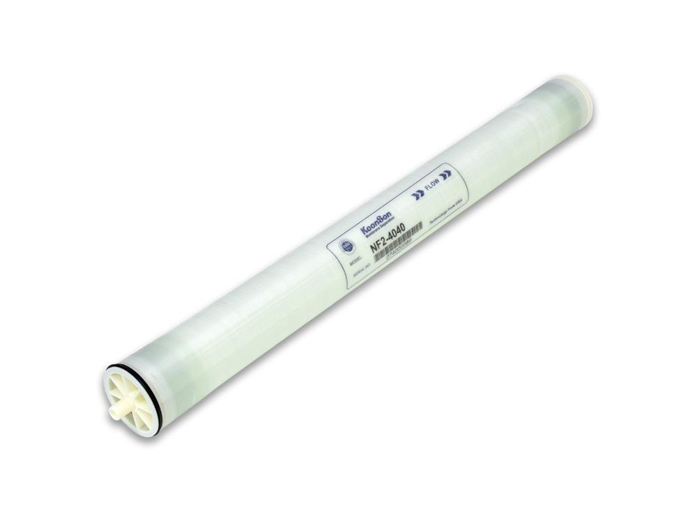 高通量纳滤膜元件NF2-4040