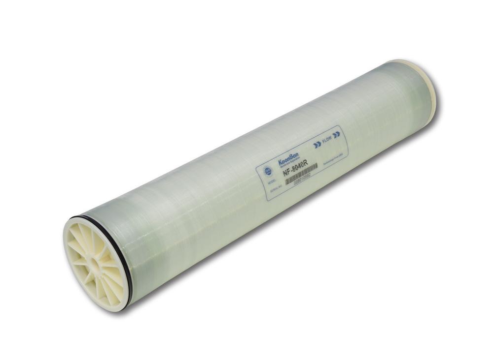 高脱盐纳滤膜元件NF-8040R