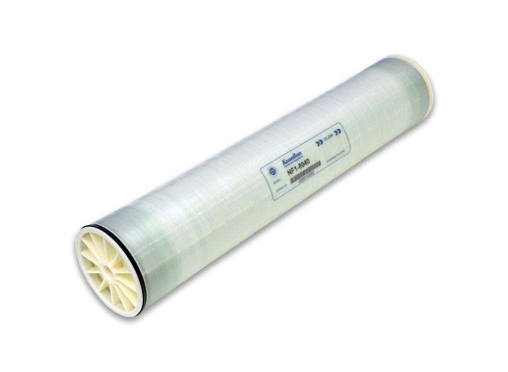 高脱盐纳滤膜元件NF1-8040